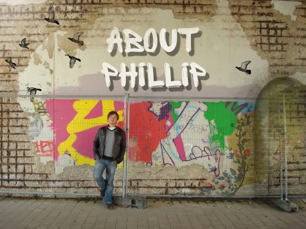 aBOUT PHILLIP CREATING.2