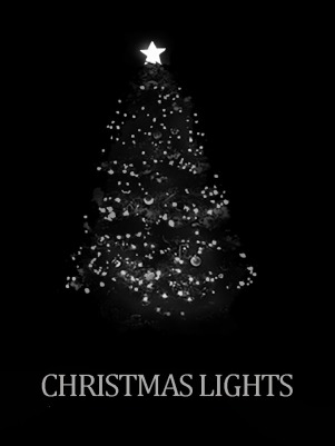 A ghost story for Christmas. It's more dangerous when the lights are on.